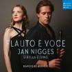 Fasch - Händel: Jan Nigges CD