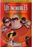 Los Increíbles: Edición Especial 2 Discos