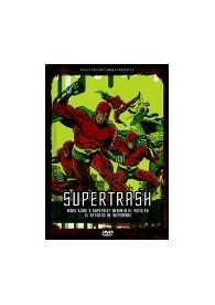 Supertrash: Hong Kong 3 Supermen Desafío Al Kung Fu + El Retorno De Superman