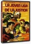 La Joven Liga De La Justicia : Temporada 1 - Volumen 1