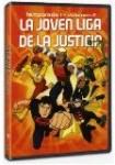 La Joven Liga De La Justicia : Temporada 1 - Volumen 2