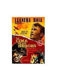 Llanura Roja + La Cima De Los Héroes