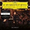 John Williams in Vienna (Wiener Philharmoniker Anne-Sophie Mutter John Williams) CD(2)
