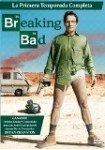Breaking Bad - Primera Temporada
