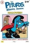 Pitufos - Vol. 5 : Halloween