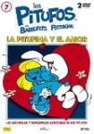 Pitufos - Vol. 7 : La Pitufina Y El Amor