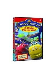 Chuggington 1 : A Rodar Por Las Vías!