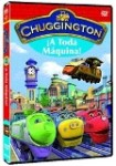 Chuggington 2 : A Toda Máquina!