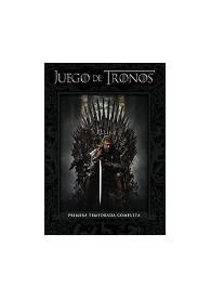 Juego De Tronos - 1ª Temporada