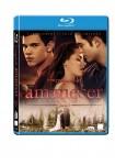 La Saga Crepúsculo : Amanecer - 1ª Parte (Blu-Ray)