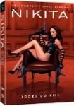 Nikita (2010) - Primera Temporada Completa