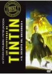 Las Aventuras De Tintín : El Secreto Del Unicornio