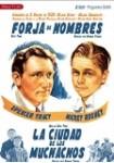 Forja De Hombres + La Ciudad De Los Muchachos