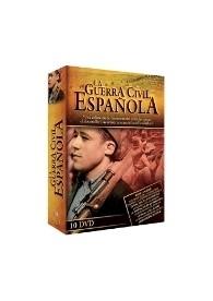 La Guerra Civil Española + Espoir (Llamentol)