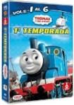 Thomas Y Sus Amigos - 1ª Temporada : Vol. 1 - 6