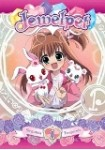 Jewelpet : Segunda Temporada - Vol. 1