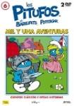 Pitufos - Vol. 6 : Mil Y Una Aventuras