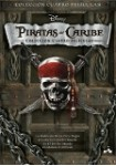 Pack Piratas Del Caribe : Cuatrilogía