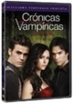 Crónicas Vampíricas - 2ª Temporada