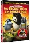 Kung Fu Panda: Los Secretos De Los Maestros + Los Secretos De Los Cinco Furiosos