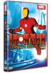 Iron Man: Aventuras de Hierro: Temporada 1 Vol. 5