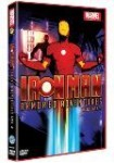 Iron Man: Aventuras de Hierro: Temporada 1 Vol. 6