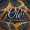 ¡Olé! Las mejores sevillanas CD (3)