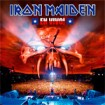 En Vivo!: Iron Maiden CD (2)