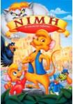 Nimh 2: El Ratoncito Valiente