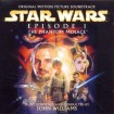 B.S.O. Star Wars The Phantom Menace CD