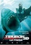 Tiburón : La Presa 3d