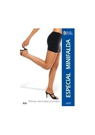 Studio Pilates : Especial Minifalda