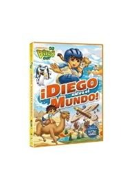 Go Diego Go : Diego Salva El Mundo**