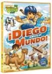 Go Diego Go : Diego Salva El Mundo
