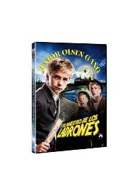 Junior Olsen Gang 2 : El Maestro De Los Ladrones