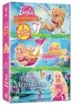 Barbie : Colección Sirenas