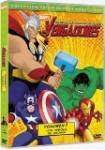 Los Vengadores : Los Héroes Más Poderosos Del Planeta - Vol. 1