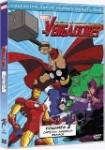 Los Vengadores : Los Héroes Más Poderosos Del Planeta - Vol. 2