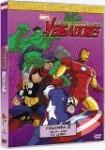 Los Vengadores : Los Héroes Más Poderosos Del Planeta - Vol. 3