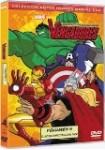Los Vengadores : Los Héroes Más Poderosos Del Planeta - Vol. 4