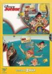 Disney Junior : Jake Y Los Piratas De Nunca Jamás : Jake Salva A Bucky + El Regreso De Peter Pan