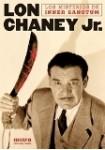 Los Misterios De Inner Spectrum - Lon Chaney Jr.