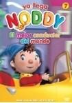 Ya Llega Noddy - Vol. 7 : El Mejor Conductor Del Mundo