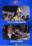 Explora : Reyes Del África Encantada + Bazares De Oriente