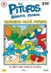 Pitufos - Vol. 9 : Querido Papá Pitufo
