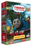 Pack Thomas y sus Amigos : Vol. 15 y 16