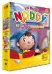 Pack Ya Llega Noddy : Vol. 7 y 8