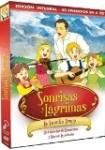 Sonrisas Y Lágrimas : La Familia Trapp (Serie Completa)