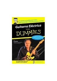 Guitarra Eléctrica Para Dummies