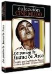 La Pasión de Juana de Arco (1928) - Colección Cine Mudo